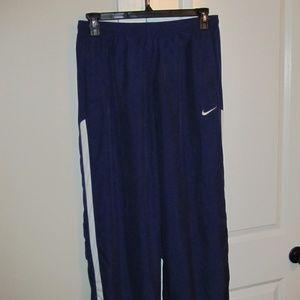 Nike Men Championship III Warm-Up Basketball Pants